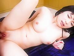 Fabulous Japanese chick Hina Maeda in Incredible JAV uncensored Blowjob video