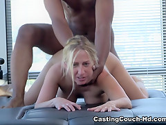 CastingCouch-Hd Video - Willow