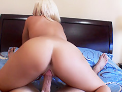 Kaycee Brooks in Cheaters Get What's Cumming to Them - IKnowThatGirl